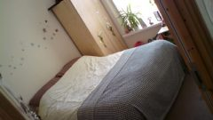 6 double bed student rental house mount pleasant double bedroom